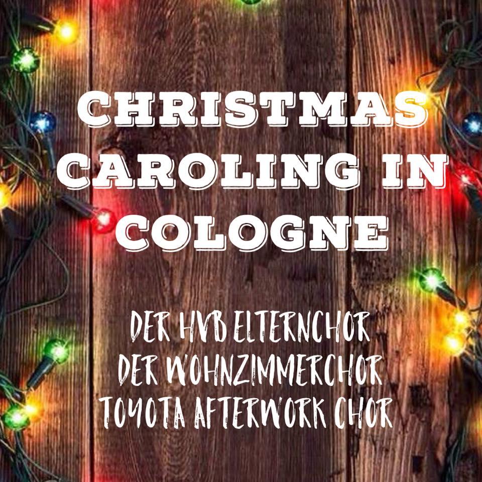 Stapel Bar Köln : christmas caroling in cologne stapel bar ~ Buech-reservation.com Haus und Dekorationen